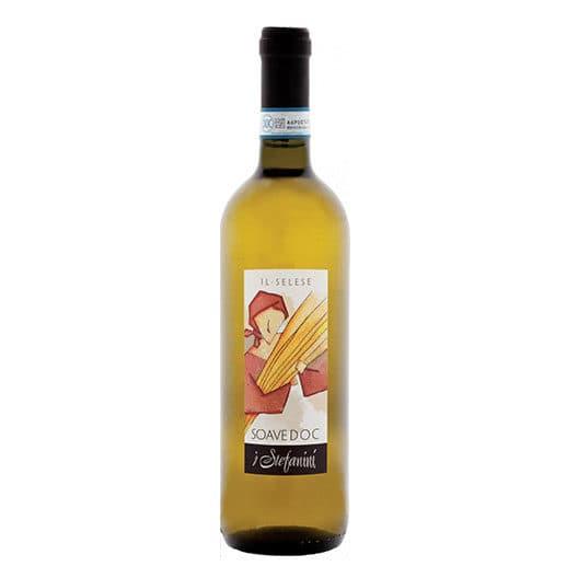 Вино I Stefanini Il Selese Soave DOC 2016