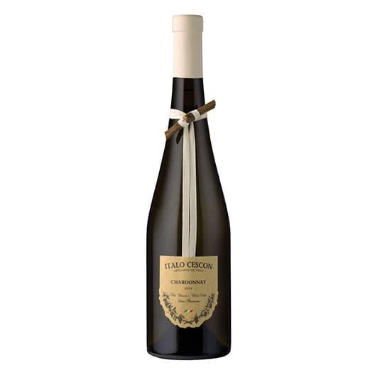 Вино IItalo Cescon Chardonnay Piave DOC 2016