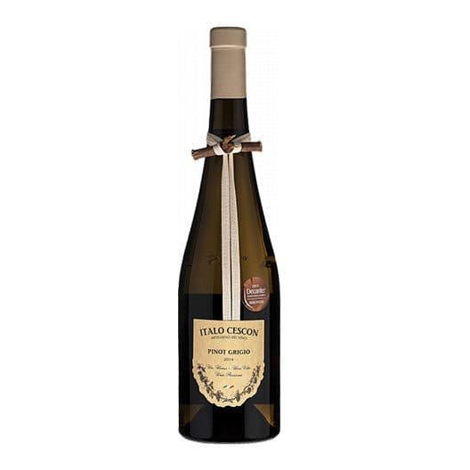 Вино Italo Cescon Pinot Grigio Friuli Grave DOC