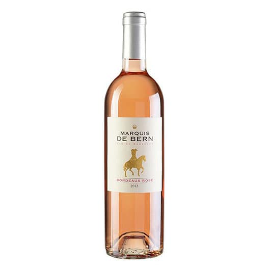 Вино MARQUIS DE BERN 2013 ROSE