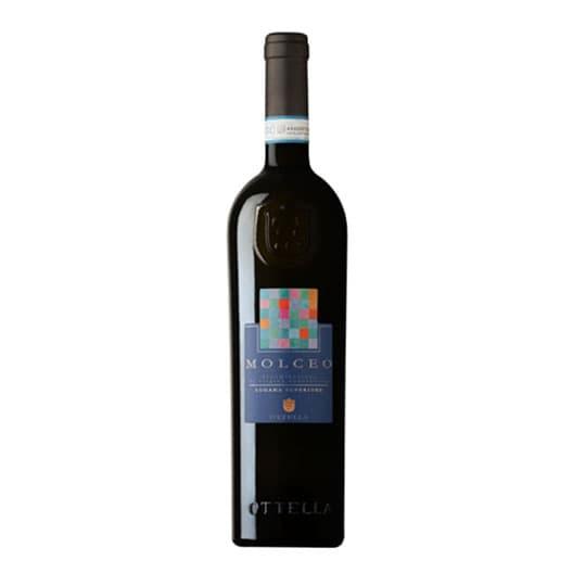 Вино Molceo Lugana Superiore
