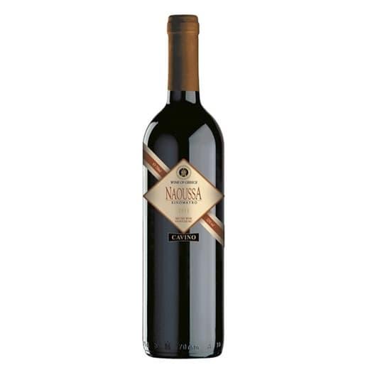 Вино Naoussa Cavino