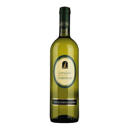 Вино PRODUTTORI DI GOVONE 2012 LANGHE CHARDONNY