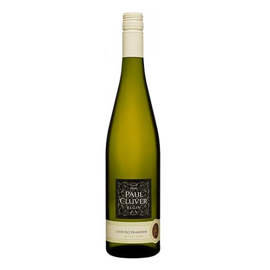 Вино Paul Cluver, Gewurztraminer Elgin 2012