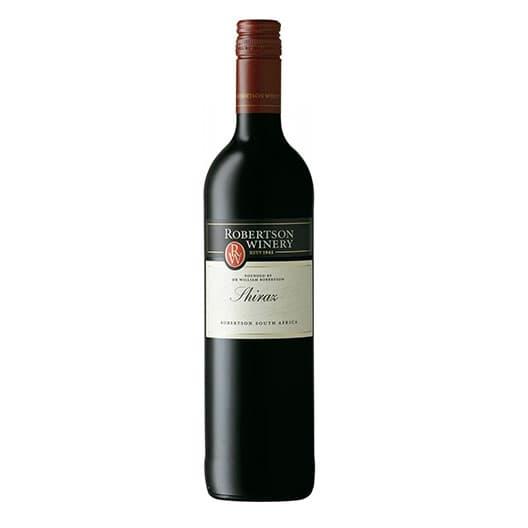 Вино Robertson Winery Shiraz 2014