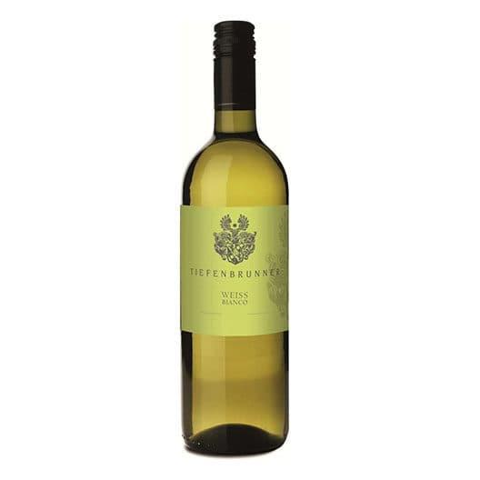 Вино Tiefenbrunner WeissBianco IGT 2014
