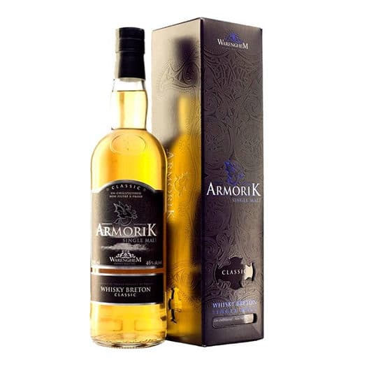 Виски Armorik Classic