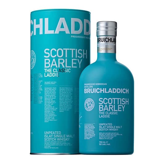 Виски Bruichladdich The Classic Laddie Scottish Barley