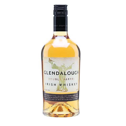 Виски Glendalough Double Barrel