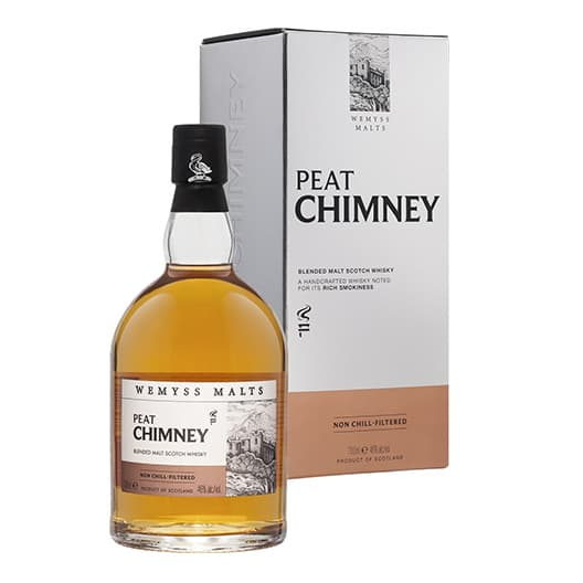 Виски Peat Chimney