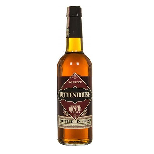 Виски Rittenhouse