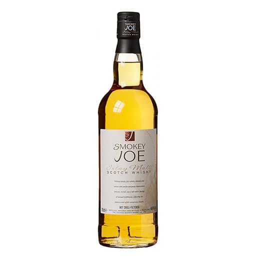 Виски Smokey Joe