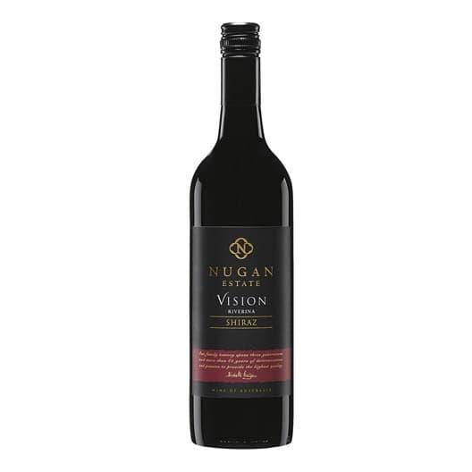 Вино Nugan Estate Vision Cabernet Sauvignon