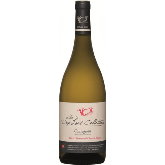 """Вино Perdeberg The Dry Land Collection """"Courageous"""""""
