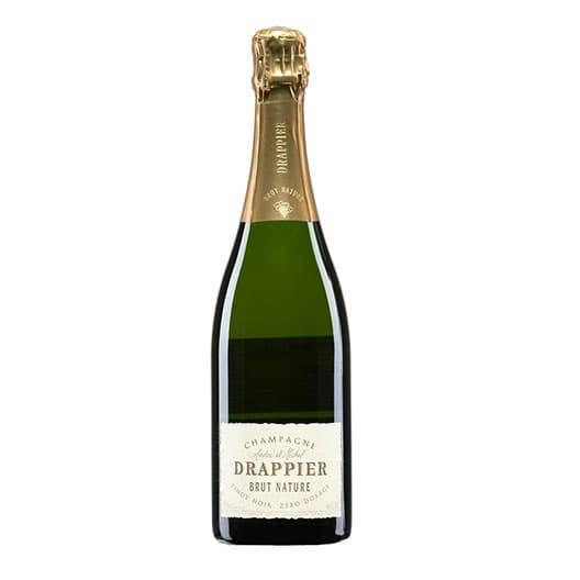 Champagne Drappier, Brut Nature
