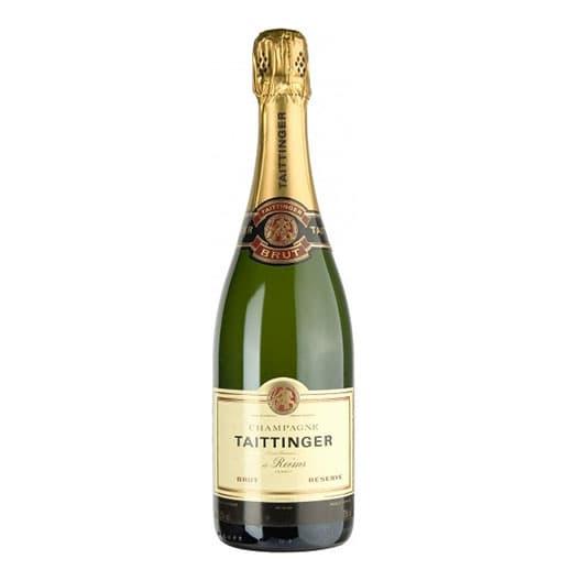 Шампанское Taittinger Brut Reserve
