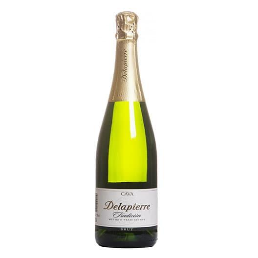 Игристое вино Delapierre Tradicion Brut