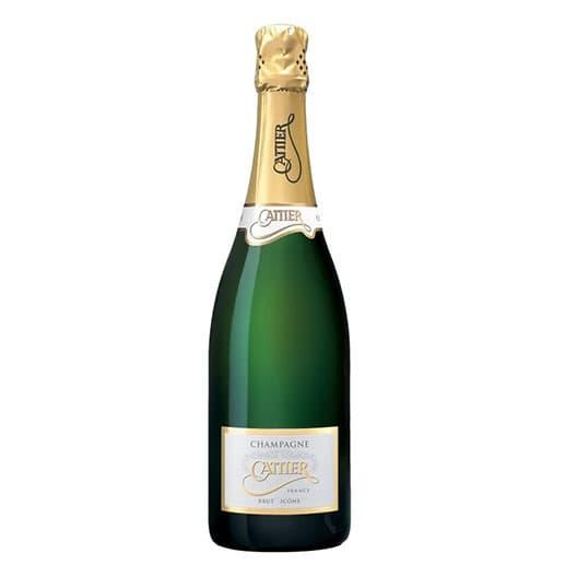 Шампанское Cattier Brut Icone AOC