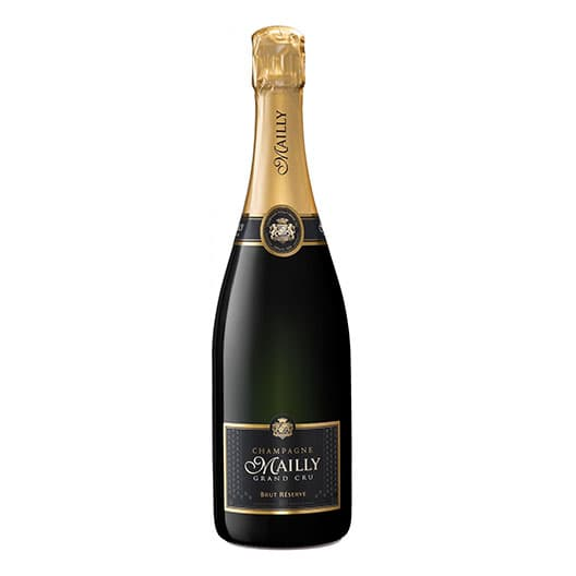 Шампанское Champagne Mailly Brut Reserve