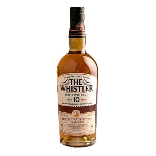 Виски The Whistler 10 years