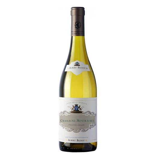 Вино Albert Bichot Chassagne-Montrachet AOC 2013