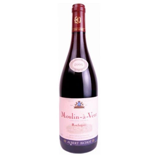 Вино Albert Bichot Moulin-a-Vent AOC