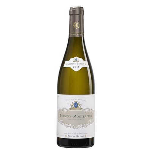 Вино Albert Bichot Puligny Montrachet AOC 2011