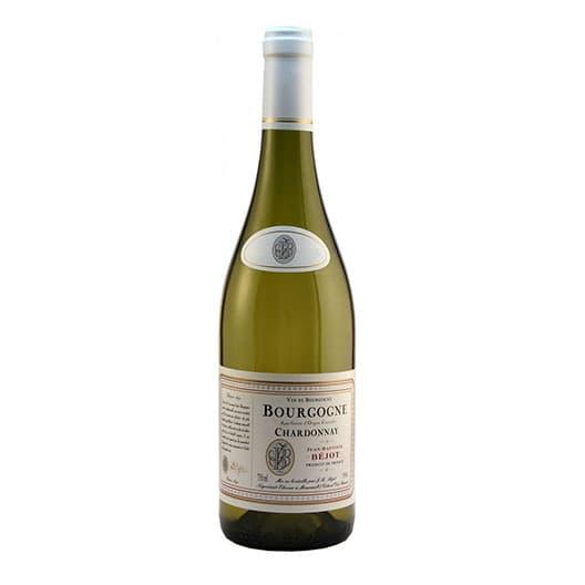Вино Bejot Bourgogne Chardonnay AOC 2015
