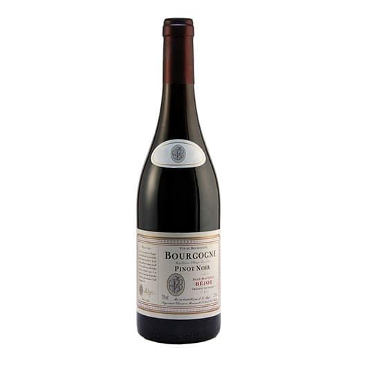Вино Bejot Bourgogne Pinot Noir AOC 2013