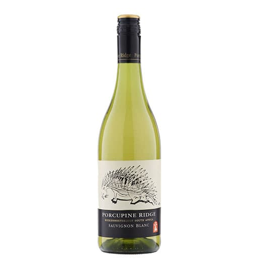 Вино Boekenhoutskloof Porcupine Ridge Sauvignon Blanc