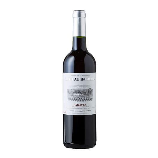 Вино CHATEAU BALAURIN 2013