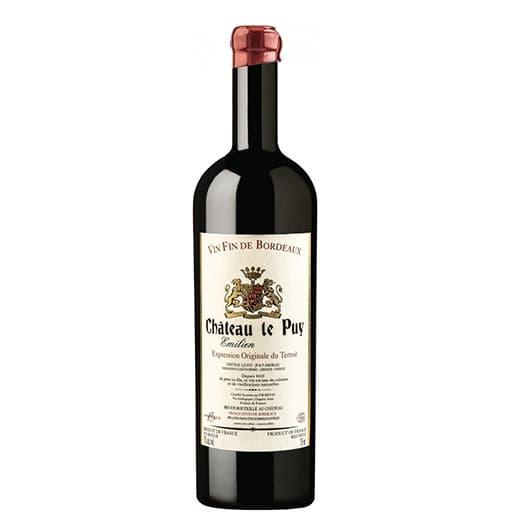 Вино Chateau Le Puy Emilien 2013