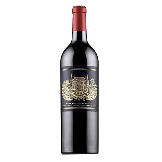 Вино Chateau Palmer Margaux AOC 3-me Grand Cru Classe 2012