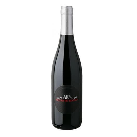 Вино Contri Spumanti Appassimento Segreto Rosso Puglia IGT