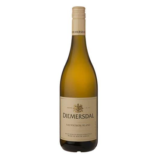 Вино Diemersdal Sauvignon Blanc Durbanville 2016