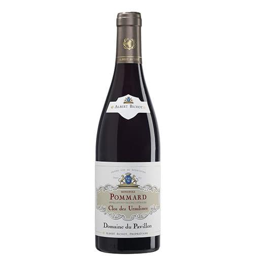 Вино Domaine du Pavillon Pommard Clos des Ursulines AOC 2013