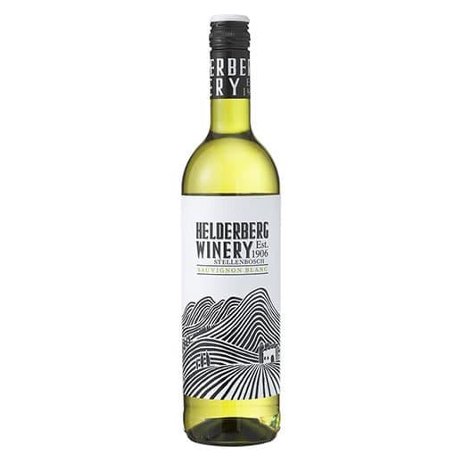 Вино Helderberg Winery Sauvignon Blanc Stellenbosch 2016