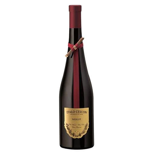 Вино IItalo Cescon Merlot Piave DOC 2014