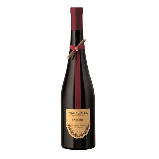 Вино Italo Cescon Cabernet Piave DOC 2014