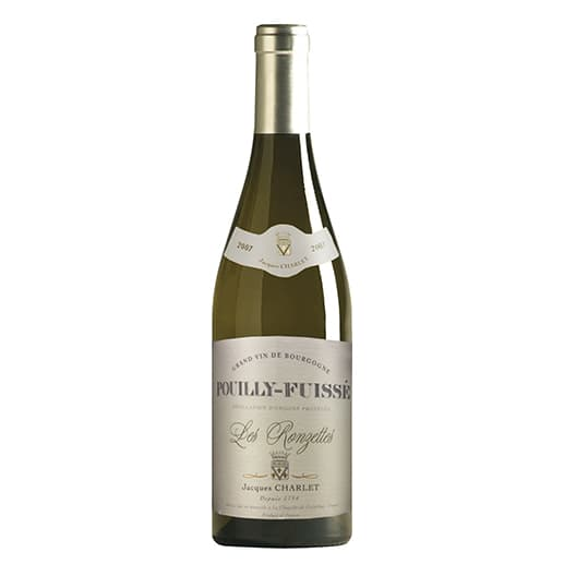 Вино Jacques Charlet Pouilly-Fuisse