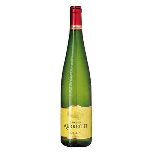 Вино Lucien Albrecht Riesling Reserve Alsace AOC