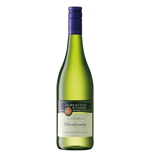 Вино Robertson Winery Chardonnay 2015