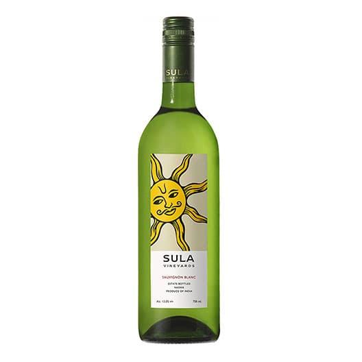Вино Sula Sauvignon Blanc 2017