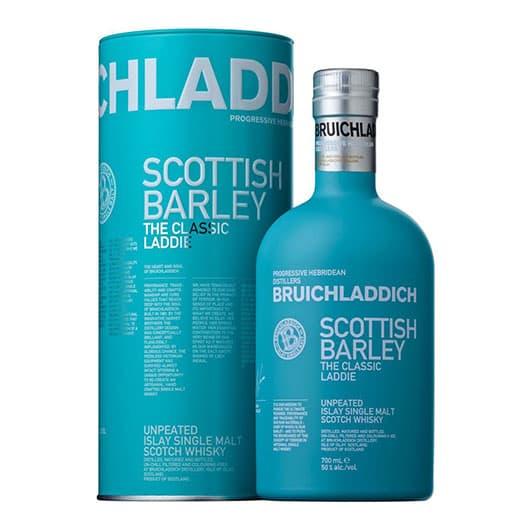 Виски Bruichladdich The Classic Laddie Scottish Barley