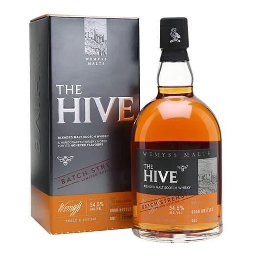 Виски The Hive Batch Strength