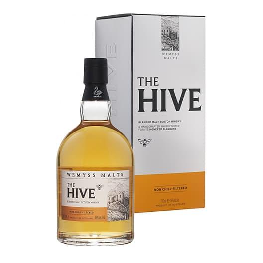 Виски The Hive Blended Malt