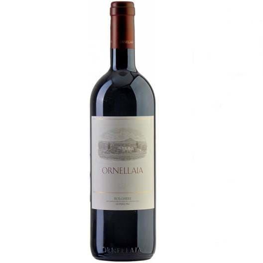 Вино Ornellaia Bolgheri Superiore DOC 2017