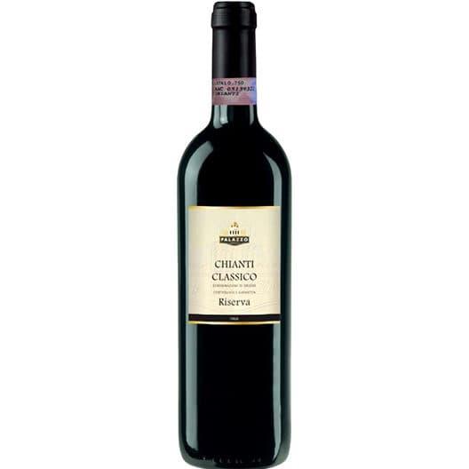 Вино Palazzo Nobile Riserva Chianti Classico DOCG