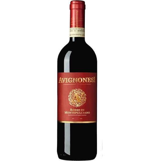 Вино Avignonesi Rosso di Montepulciano 2013