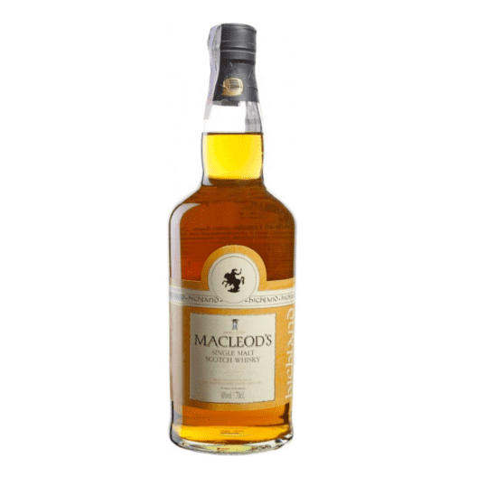 Виски Macleod's Highland